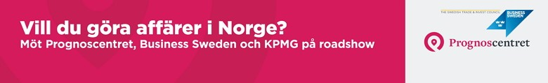 annons Business Sweden