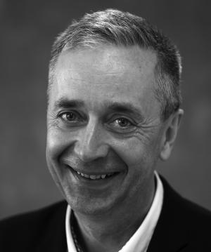 Bjørn Erik Øye