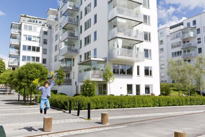 bolig- og eiendomsutvikling